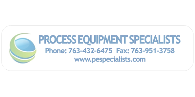 Process Equipment Specialists